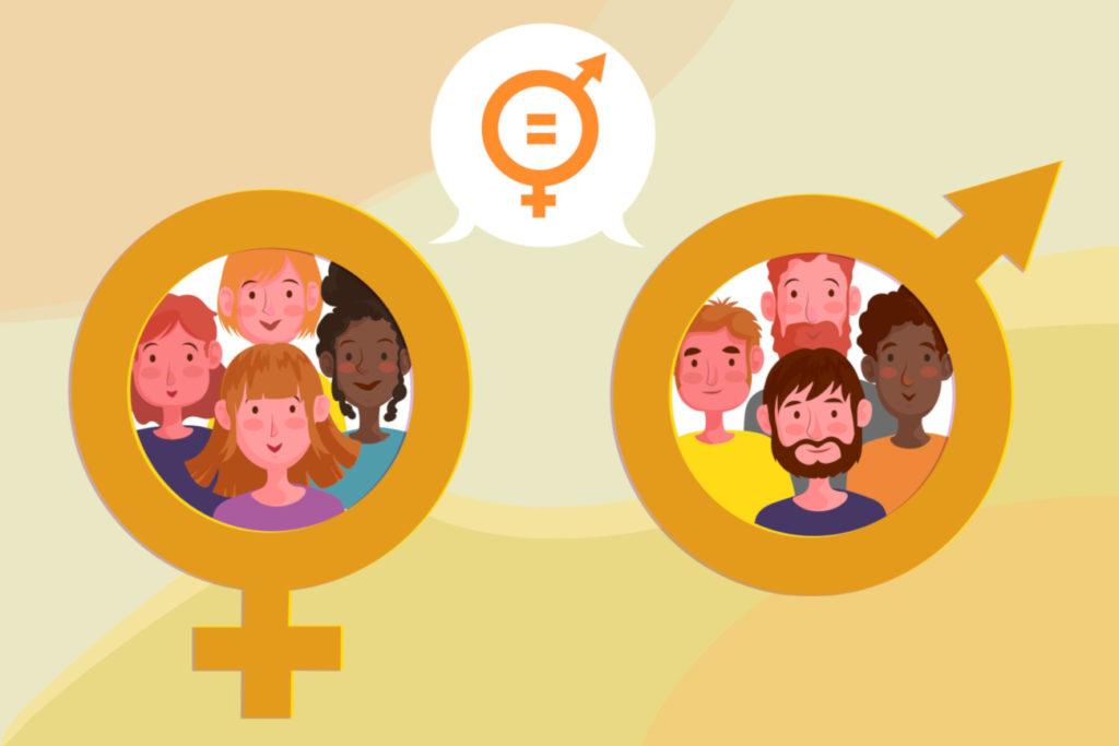 男性と女性の違いを理解する
